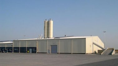 Fabryka Euronit w Chojnicach