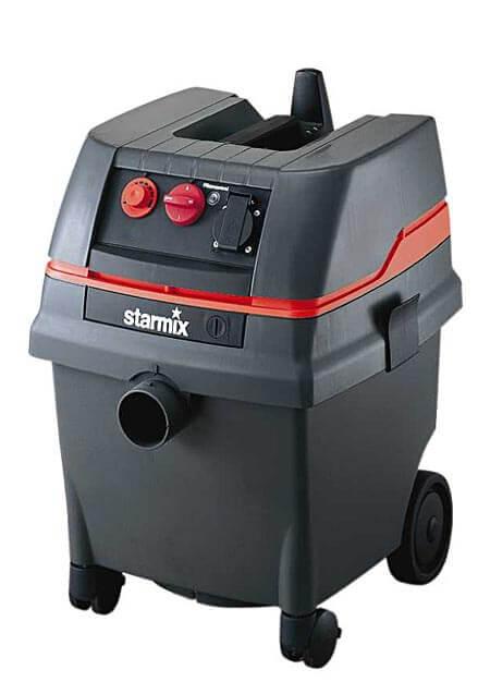 Odkurzacz STARMIX IS ARD-1225