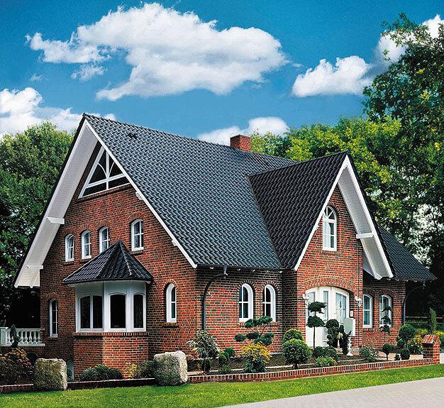Ciche poddasze – izolacja akustyczna dachu, fot. Röben
