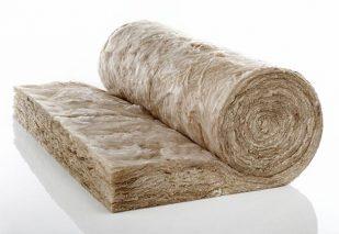 Wełna mineralna Knauf Insulation w ECOSE® Technology