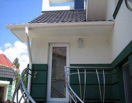 System rynnowy to niezbędne wykończenie każdego budynku, fot. Galeco