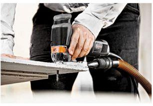 Protool wprowadza na rynek nowe wyrzynarki przeznaczone do pracy na budowie