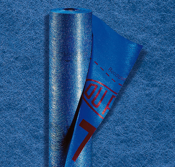3. DuPontTM AirGuard® Sd5 - Folie paroizolacyjne