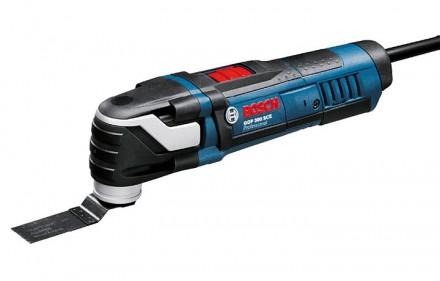 Wielofunkcyjne narzędzie Multi-Cutter GOP 300 SCE