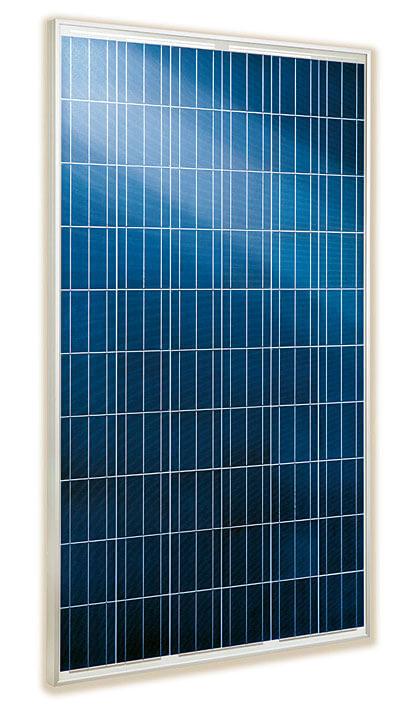 IBC PolySol 220TA – Polikrystaliczny panel fotowoltaiczny o mocy 220 W. Doskonałe źródło energii elektrycznej o sprawności osiągającej do 16%.