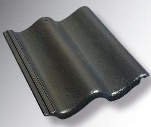 IBF dachówka betonowa podwójna S