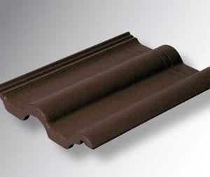 Euronit dachówka betonowa Extra
