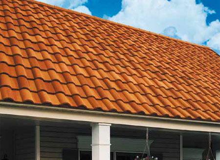 Blachy na dachy… czyli blachodachówki bez tajemnic. Lindab Toscana