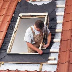 Szybszy i łatwiejszy montaż okien do poddaszy