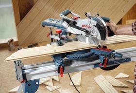 Ukośnica Bosch GCM 8 S Professional nieoceniona przy pracach stolarskich
