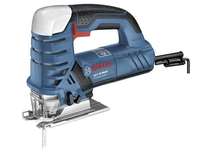 Wyrzynarka Bosch GST 25 Metal Professional