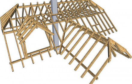 Jak dobrze wybrać program do projektowania konstrukcji ciesielskich?