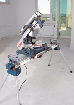 Wszechstronne urządzenie do wykonywania prac wykończeniowych – Bosch GTM 12 Professional w praktyce