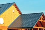 Odporność blach dachowych