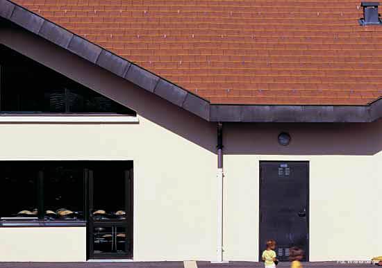 Renesans tradycyjny, czyli wielofunkcyjny budynek