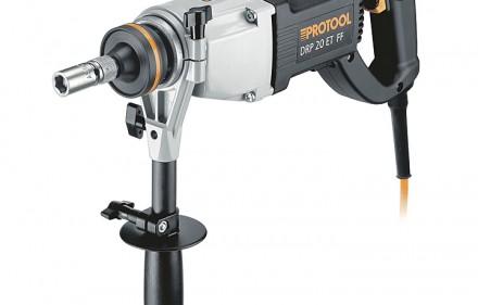 Zastosowanie narzędzi do wiercenia marki Protool