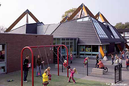Lokalny charakter szkoły