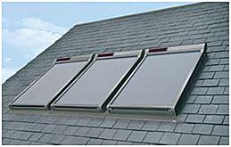 Markiza AMZ Solar – idealna zasłona na okno dachowe