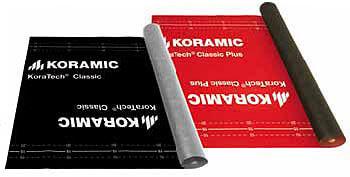 Membrany KoraTech® Classic i KoraTech® Classic Plus – niezbędna ochrona dachu