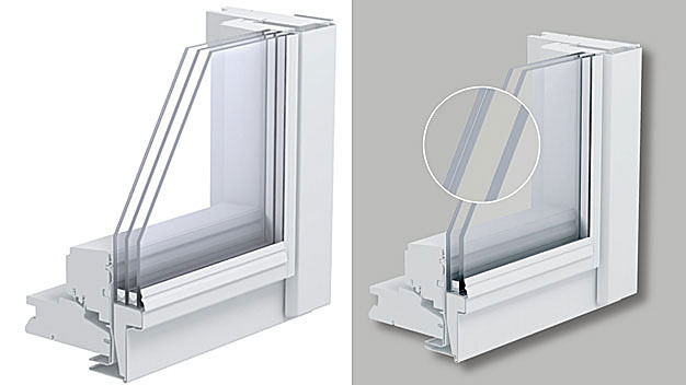 Okna do poddaszy VELUX – redukują hałas i zapewniają bezpieczeństwo