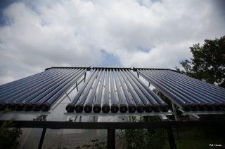Zainstaluj kolektory słoneczne i uzyskaj zwrot środków!