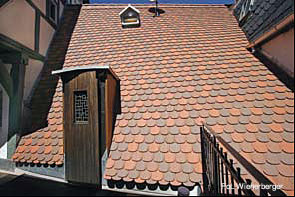 Sztuka na dachu