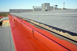 Dach płaski - zastosowanie i specyfikacja