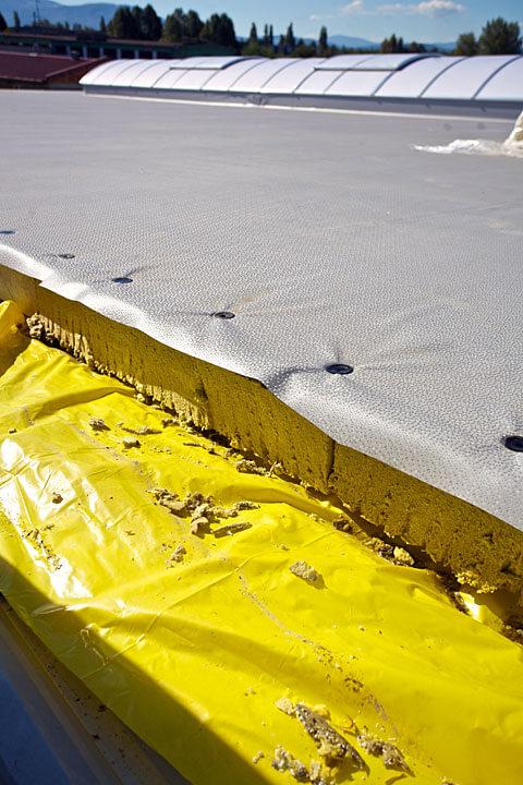 Dach płaski - zastosowanie i specyfikacja_1