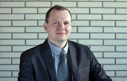 Roman Taraszczuk