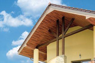 Podsufitki Gamrat – trwałe i estetyczne wykończenie dachu