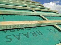 Prawidłowy montaż membrany dachowej