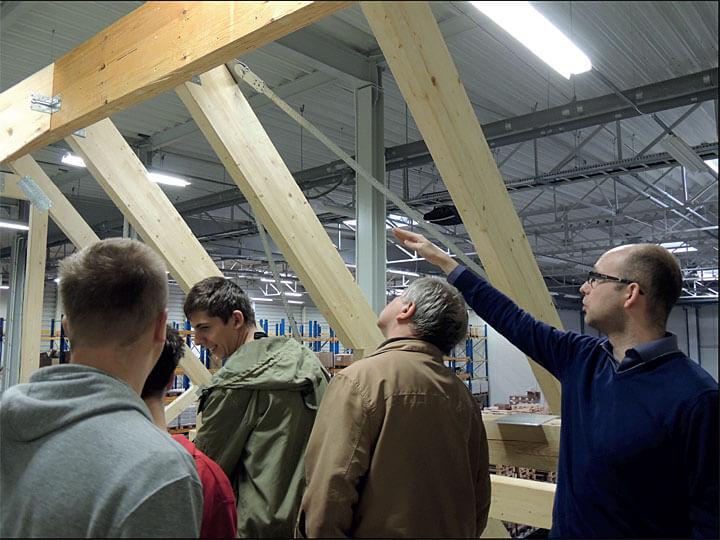 Akademia Budownictwa Drewnianego