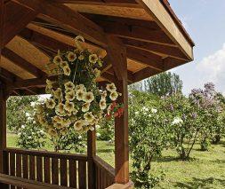 Impregnat Extra marki Drewnochron – chroni i zabezpiecza drewno