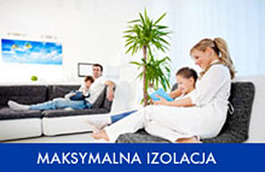 Wybierz poliuretan - najlepszy materiał izolacyjny