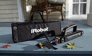 iRobot Looj 330 – czyste rynny bez wysiłku