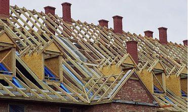 Zabezpieczanie drewnianych konstrukcji dachowych