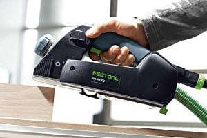 Strug jednoręczny Festool EHL 65 EQ – ergonomia nie do pokonania