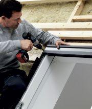 By ciepło nie uciekało – energooszczędne okna dachowe