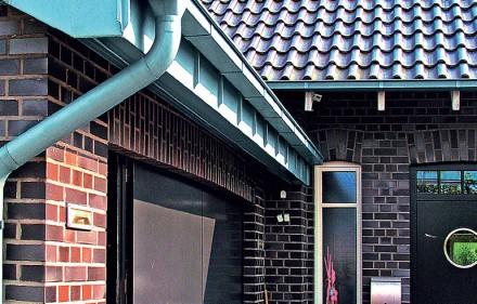 Ile za zrobienie dachu?