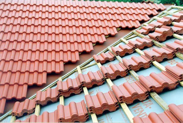 Jak dobrać konstrukcję nośną pokrycia dachowego?