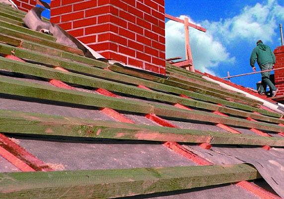 Membrany dachowe - Corotop® - odporne na wodę i starzenie