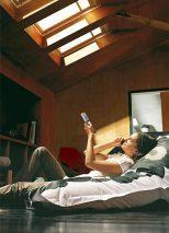 Sterowanie oknem dachowym – wygoda dla całego domu