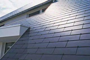 Płytki dachowe Ardonit® i Montana® na dach i fasadę
