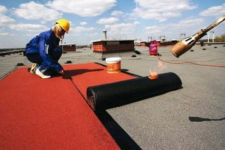 Produkty Den Braven – specjaliści w uszczelnianiu dachu Fot. Den Braven