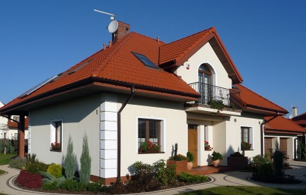 Wady i zalety domów jednorodzinnych