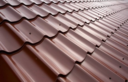 Gruntoemalia Śnieżka Dach System
