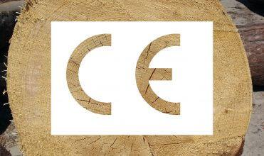 Oznakowanie CE drewna konstrukcyjnego – co to oznacza?