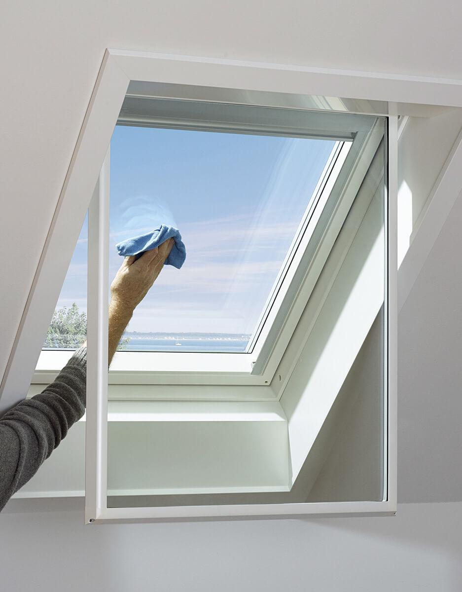 Pierwsze certyfikowane okno dachowe do domów pasywnych dla polskiej strefy klimatycznej