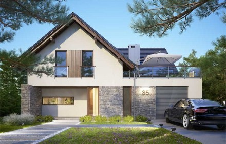 Pracownia architektoniczna Dobre Domy