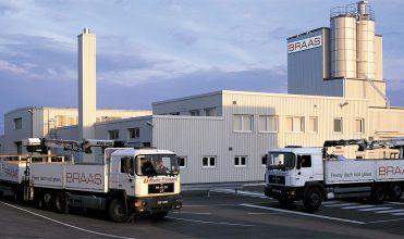 Fot. 1 Fabryka Monier BRAAS w Płońsku.